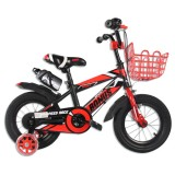 Bicicleta BONUS SPEED RACE rodado 12""