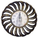 Reloj de pared calado Londres