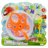 Burbujero Bubble Fun en blister