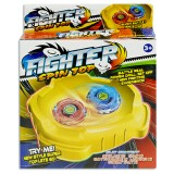 Trompo Fighter en caja