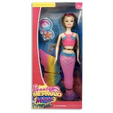 Sirena Mermaid Magic en caja